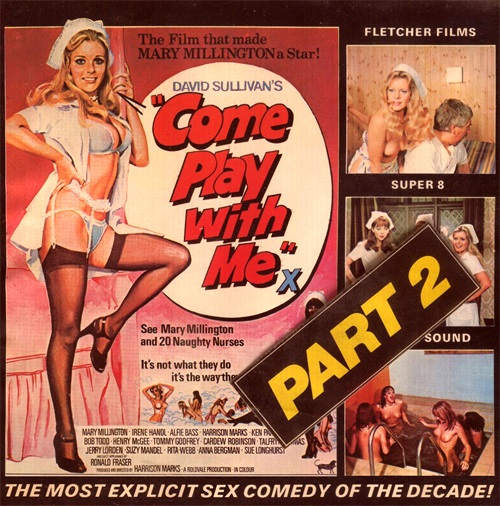 Fletcher Films - Come Play With Me - Part 2