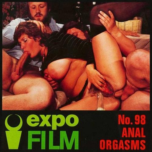 Expo Film 98 – Anal Orgasm