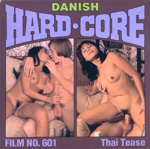 Danish Hardcore 601 – Thai Tease