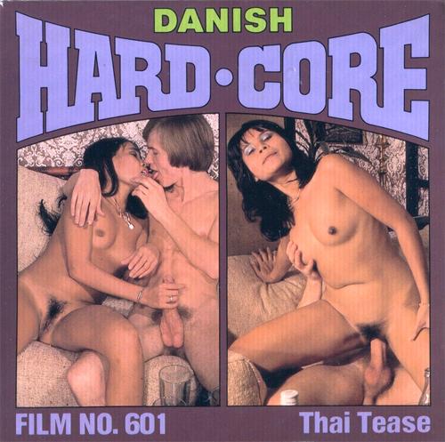 Danish Hardcore 601 – Thai Tease