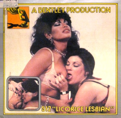 Bentley Production 512 – Licorice Lesbian