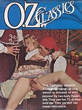 O.Z. Classics 10 - The Serving Wench