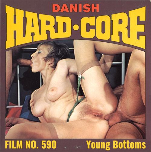 Danish Hardcore 590 - Young Bottoms