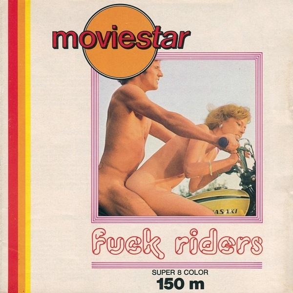 Moviestar 1551 - Fuck Riders