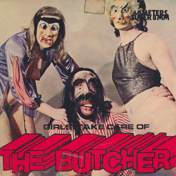 The Butcher - 5