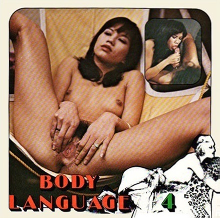 Body Language 4 - She is Driven
