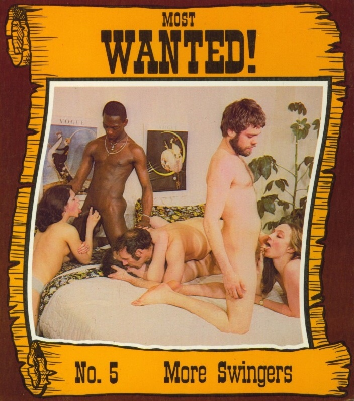 Most Wanted Film 5 - More Swingers