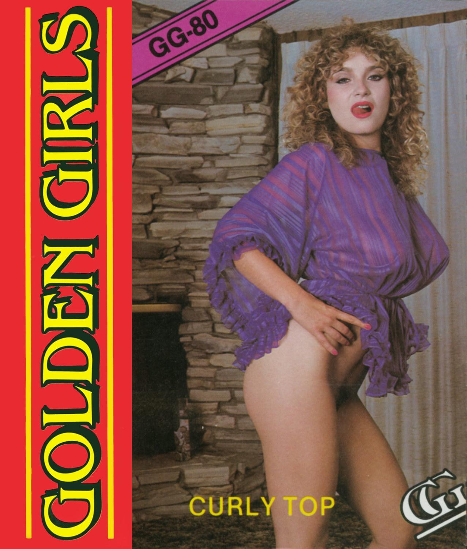 Golden Girls 80 - Curly Top