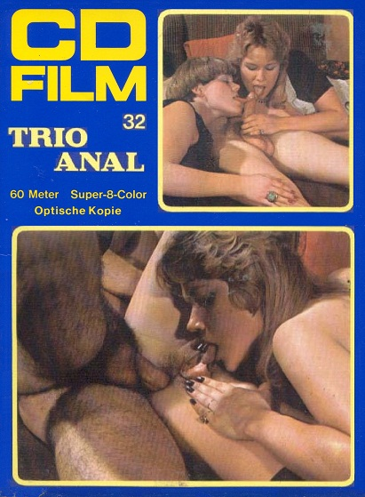 CD-Film 32 - Trio Anal