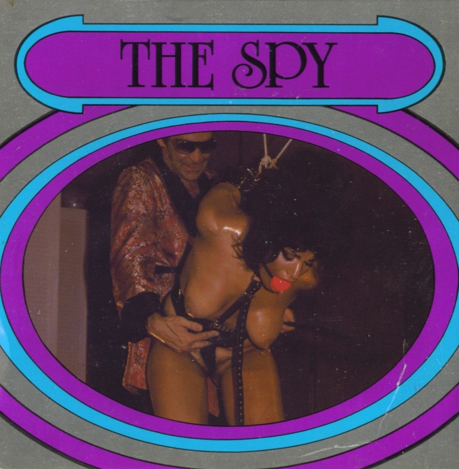 TriStar Production - The Spy