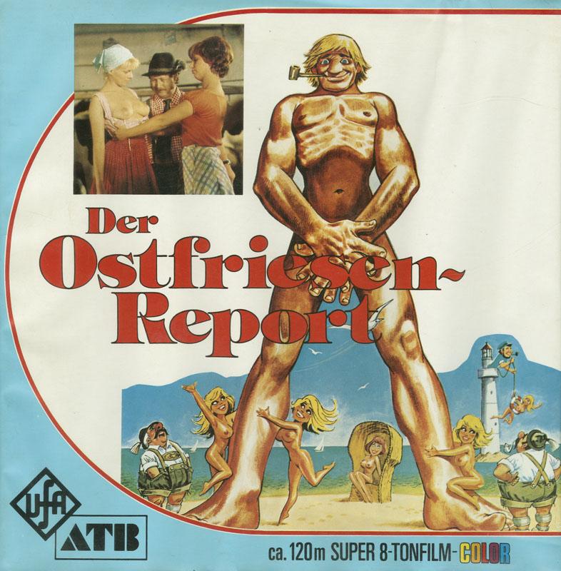 Ufa-ATB - Der Ostfriese-Report