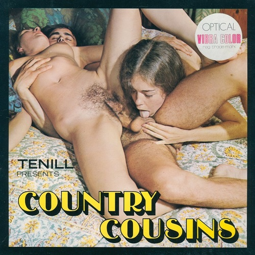 Tenill Film - Country Cousins