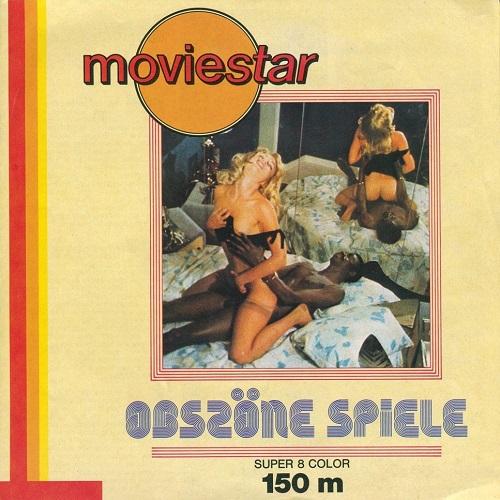 Moviestar 1556 - Obszone Spiele