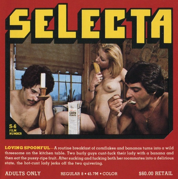 Selecta S6 - Loving Spoonful