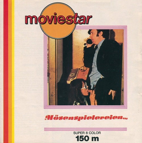 Moviestar 1553 - Mosen Spielereien