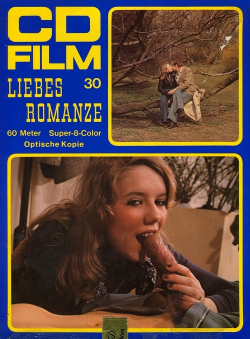 CD-Film 30 - Liebes Romanze