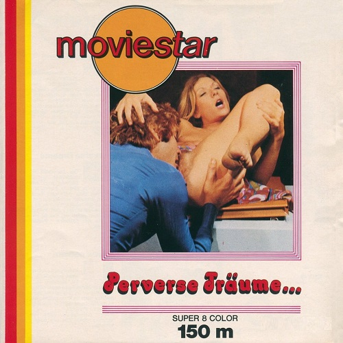 Moviestar 1552 - Perverse Traume