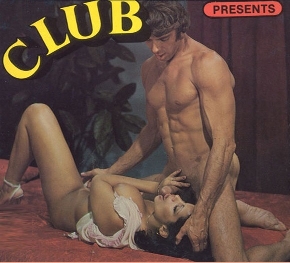 Club Film 19 - Maria's Anal Desires