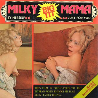Big Tit - Milky Mama