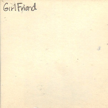 San Francisco Original 200 241 - Girl Friend