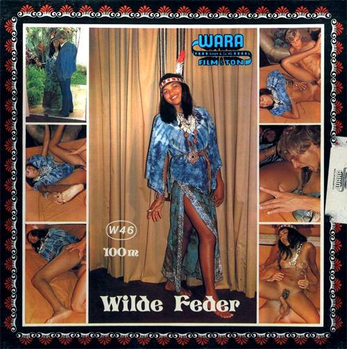 Wara 46 - Wilde Feder