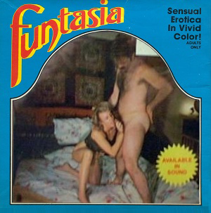 Funtasia 4 - Blondes Have More Fun