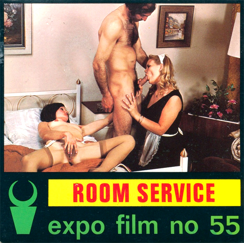 Expo Film 55 - Room Service