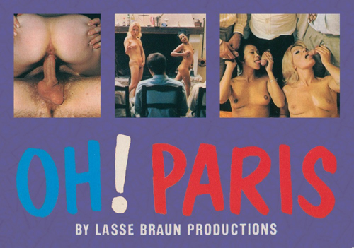 lasse braun movies