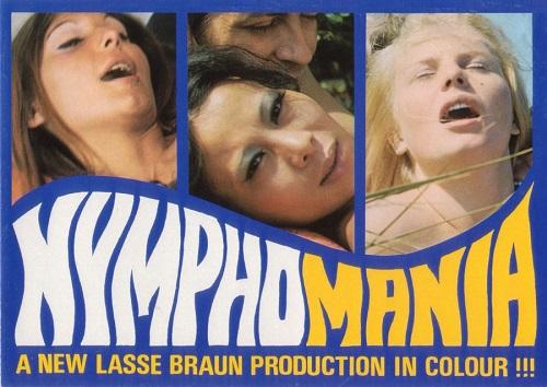 Lasse Braun 103 - Nymphomania