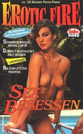 Erotic Fire - Sex Besessen
