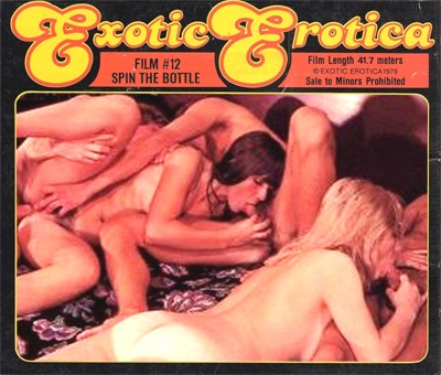 Exotic Erotica 12 - Spin the Bottle