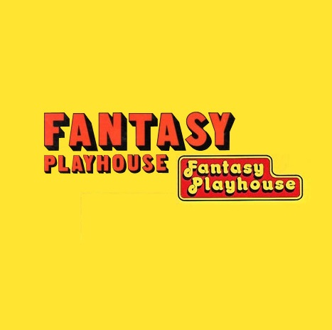 Fantasy Playhouse Pack