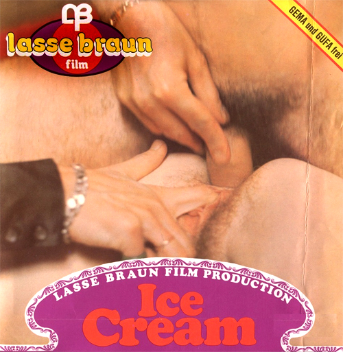 Lasse Braun Film No.13 - Ice Cream