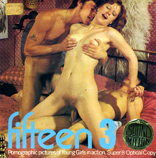 Fifteen 3 - Lusty Girl