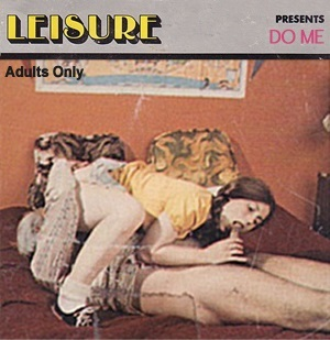 Leisure 5 - Do Me