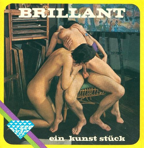 Brillant Film 5 - Ein Kunststuck