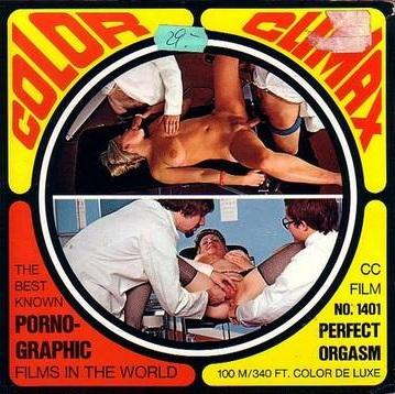 Color Climax Film 1401 – Perfect Orgasm