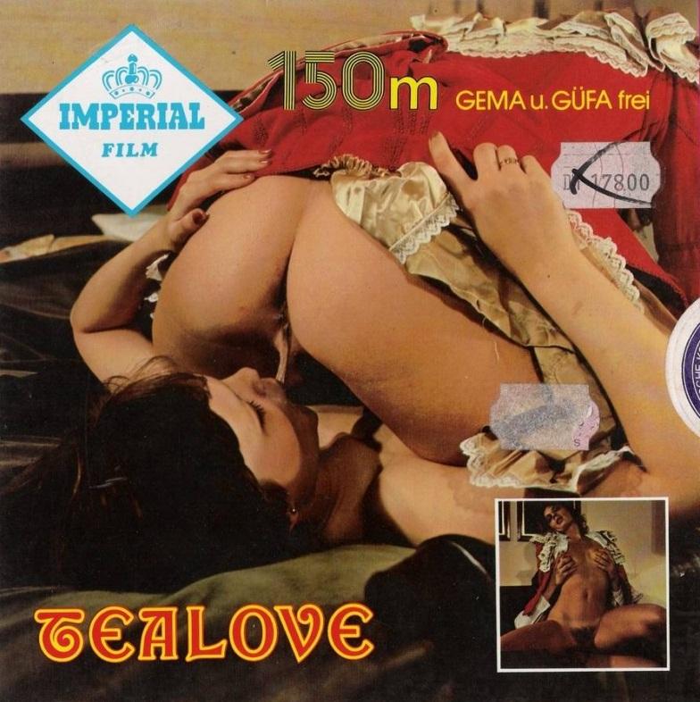 Imperial Film P806 - Tealove
