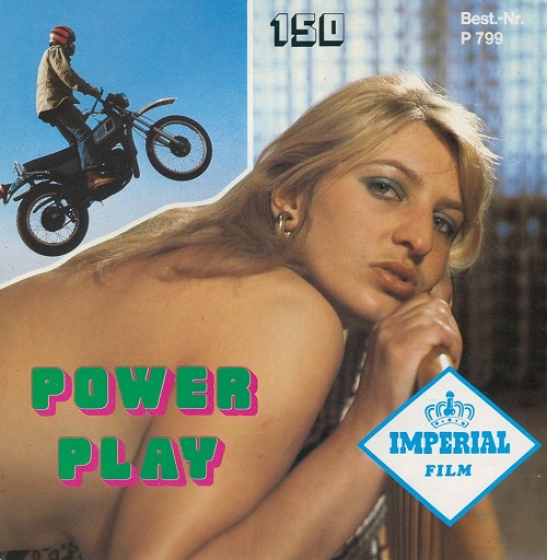 Imperial Film P799 - Power Play