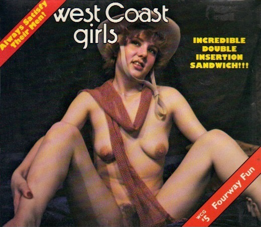 West Coast Girls 5 - Fourway Fun