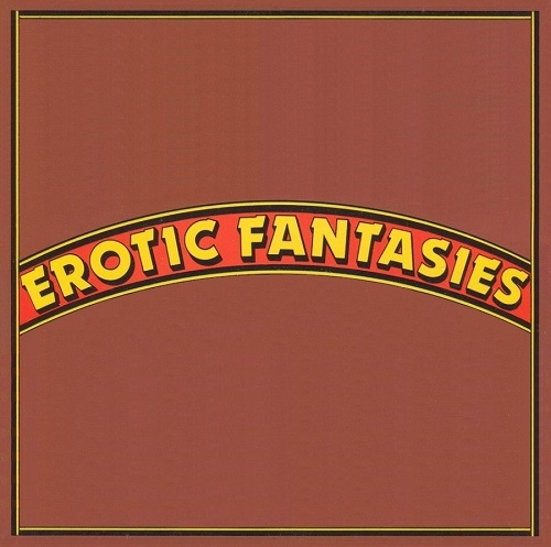 Erotic Fantasies Pack
