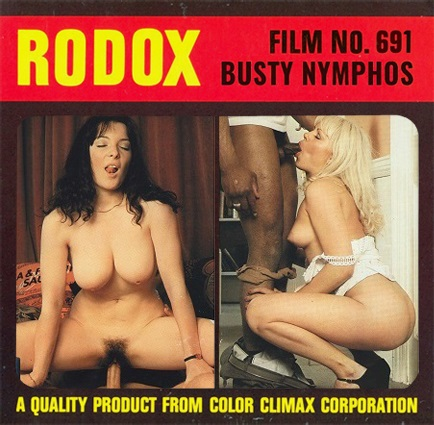 Rodox Film 691 - Busty Nymphos