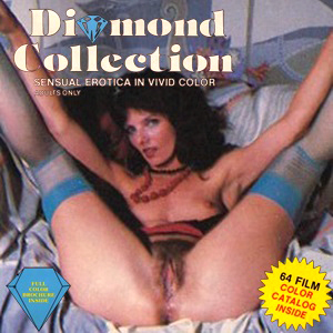 Diamond Collection 249 - Model Housewife