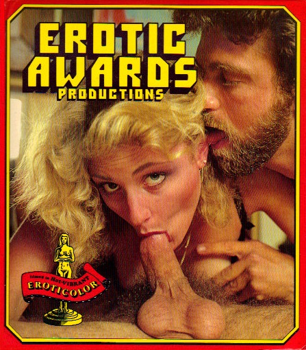 Erotic Awards 101 - Sock it To Me