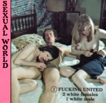 Sexual World 3 - Fucking United