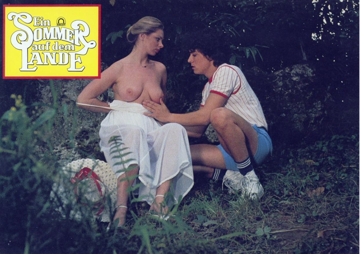 Sex Auf Dem Lande