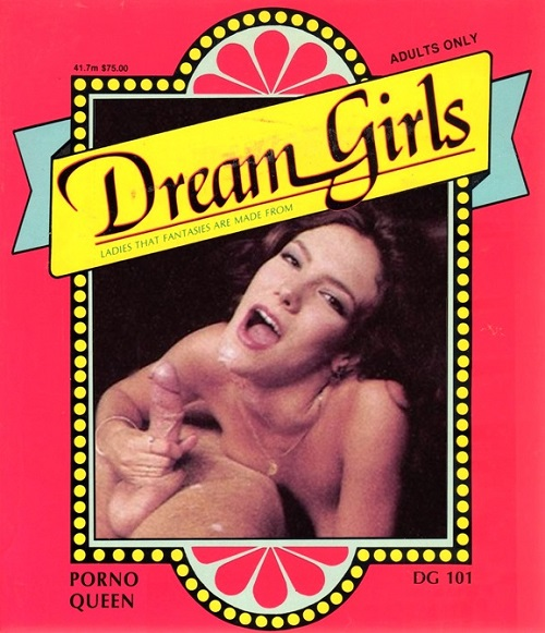 Dream Girls 101 - Porn Queen