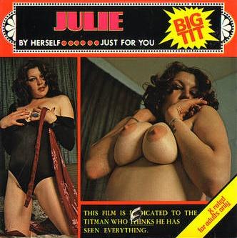 Big Tit - Julie