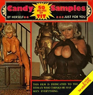 Big Tit - Candy Samples
