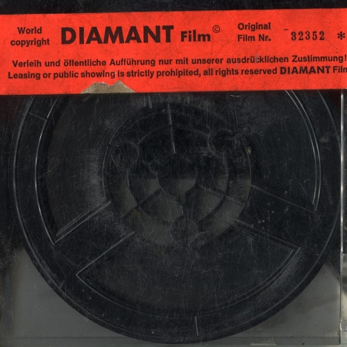 Diamant Film Original